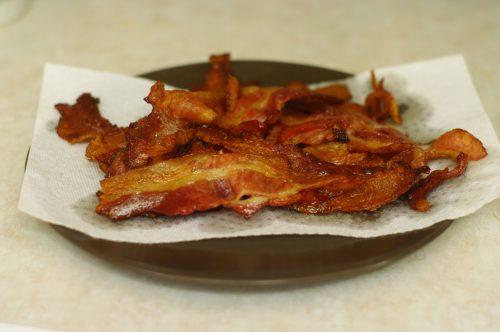 bacon parent hack
