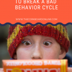 bad behavior solutions