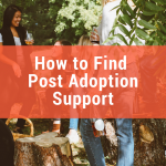 post adoption support